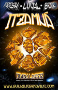 Sun King Itzamna