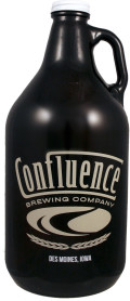 Confluence Thomas Beck Black IPA