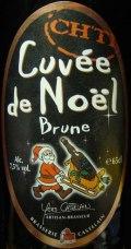 Castelain ChTi Cuvée de Noël Brune