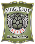 Singlecut Billy 18-Watt IPA