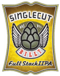 Singlecut Billy Full Stack Double IPA