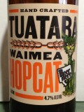 Tuatara / Beer Here Waimea Hopcat