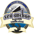 Slow Boat Sea Anchor Imperial Vanilla Stout