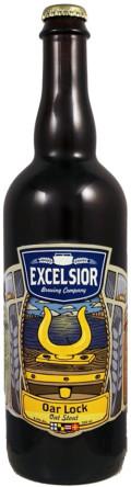 Excelsior Oar Lock Oat Stout