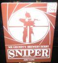 Mr Grundy's Sniper