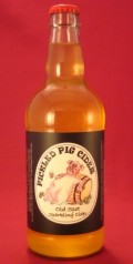 Pickled Pig Old Spot Sparkling Cider (Bottle)