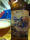 Bodebrown Tripel Hop Montfort