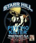 Starr Hill Psycho Kilter