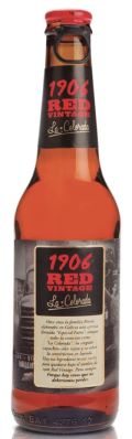 Hijos de Rivera 1906 Red Vintage
