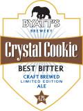Byatt's Crystal Cookie