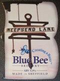 Blue Bee Neepsend Lane