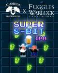 Fuggles & Warlock / Alameda Super 8-bit IPA
