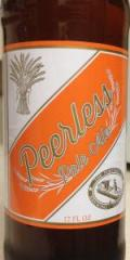 Portsmouth Brewing Peerless Pale Ale
