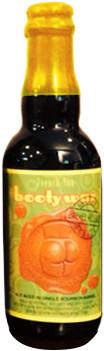 7venth Sun Booty Wax - Rum Barrel