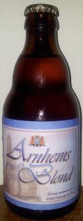 Arnhems Blond