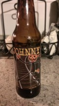 Erie Brewing Johnny Rails Pumpkin Ale