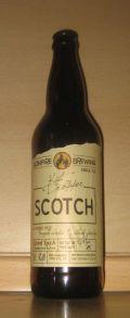 Bonfire Kilt Dropper Strong Scotch Ale