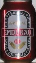 Emdbräu Especial