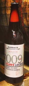 Karbach 009 Clown Lounge