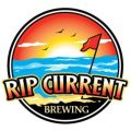 Rip Current Raked Over Red