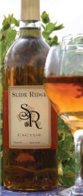 Slide Ridge CaCysir