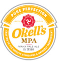 Okells MPA (Manx Pale Ale)