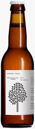Mikkeller Bedow Wild Winter Ale