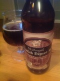 Alley Kat McDougall Scottish Export Ale
