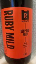 Rudgate Ruby Mild