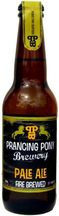Prancing Pony Pale Ale