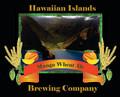 Hawaiian Islands Mango Wheat Ale
