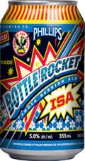 Phillips Bottle Rocket ISA