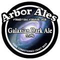Arbor FF #28-  Galaxian Dark