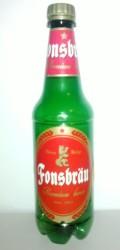Fonsbräu Premium Beer