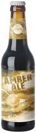 Camba Bavaria Amber Ale