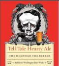 RavenBeer Tell Tale Hearty IPA