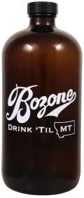 Bozeman Cascadian Dark Ale