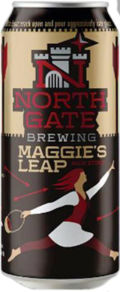 Northgate Maggie's Leap
