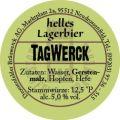 Drossenfelder TagWerck Helles