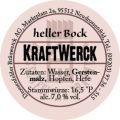 Drossenfelder KraftWerck Bockbier