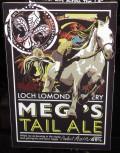Loch Lomond Meg's Tail Ale