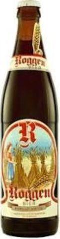 Sudmeister Roggen-Bier