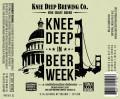 Knee Deep in Beer Week (2013)