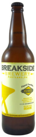 Breakside Pilsner