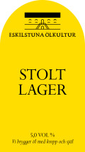 Eskilstuna Stolt Lager