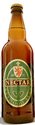 Worcestershire Nectar Bitter [prev Attwood)