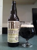 New Belgium The Trip XV (Buckwheat Belgian-Style Ale)