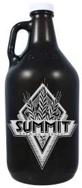 Summit Winter Ale with Pumpkin Pie Spices