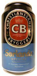 CB Sørlands Spesial