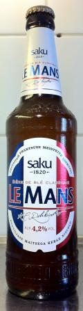 Saku Le Mans
